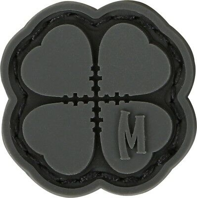 Amabile Maxpedition Toppa Mxmncls Lucky Shot Clover Micropatch