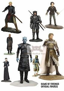 Game-of-Thrones-Figure-Jaime-Arya-Hound-Harpy-Ygritte-Varys-Jorah-Daenerys