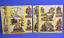 Quaker-Puffed-Wheat-1930-039-s-Cereal-Box-cut-outs-American-Frontiers-1-amp-2 thumbnail 2