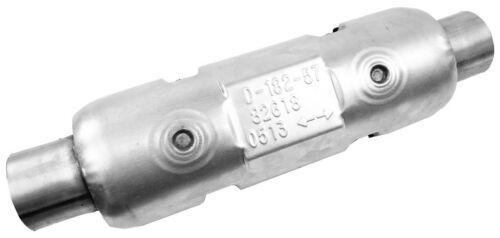 CalCat Universal Converter fits 1997-2006 Pontiac Grand Prix  WALKER CARB CONVER