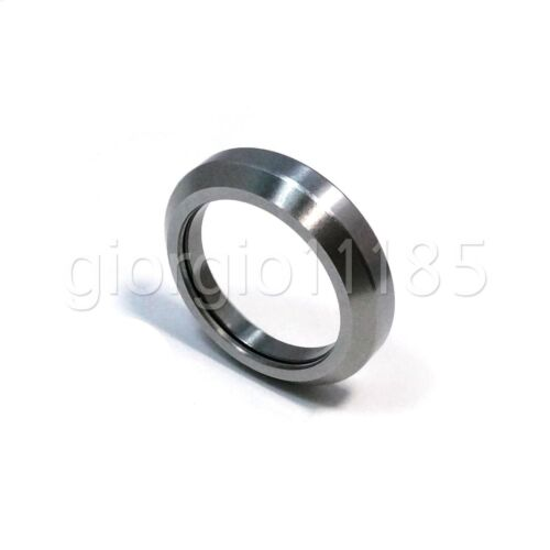 "US Stock Angular Contact Bearing ACB845H8 1-1//8/"" MH-P08H8 30.15x41.8x8mm 45°//45°"