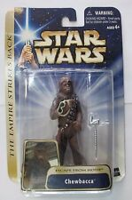 Star Wars Chewbacca Escape from Hoth Saga Collection Action Figure