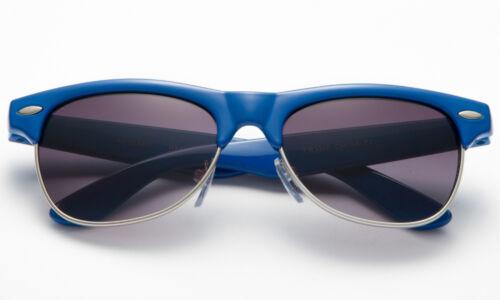 Kids Sunglasses Retro Fashion Toddler Children Youth Lead Free UV100/% Boys Girls