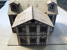 28mm Fantasy Gaming Scenery Tavern Ruin