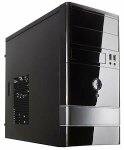 Rosewill-Black-Computer-PC-Case-Micro-ATX-Mini-Tower-with-Dual-Fans-FBM-01