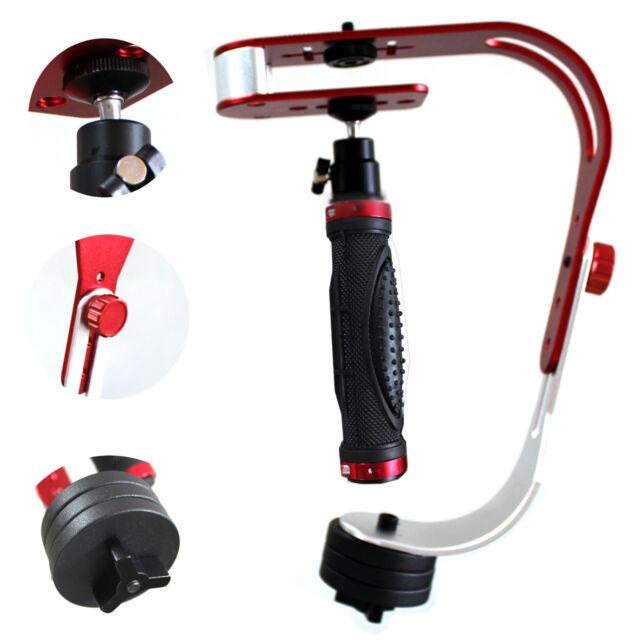 DynaSun PRO 095EX Stabilizzatore Steadycam Video per Videocamere Cam Camcorder