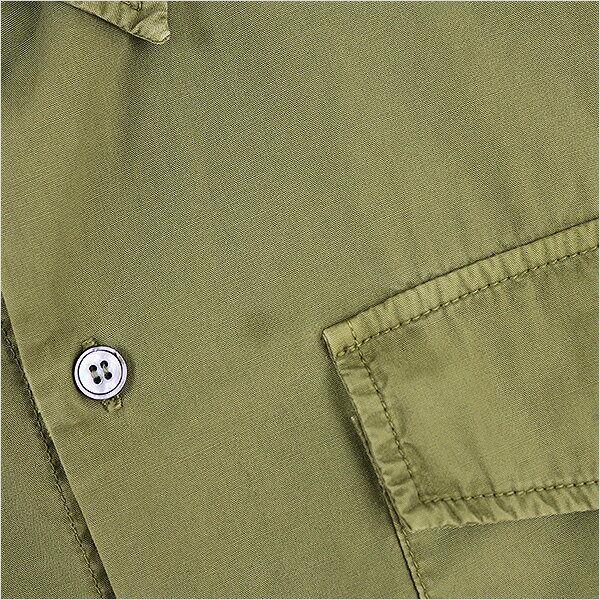 FAITH CONNEXION 15AW Big silhouette Military Shir… - image 7