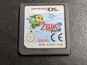 The Legend of Zelda: Phantom Hourglass | Nintendo DS | Warenkorb nur | EUR