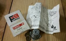 Furnas 51JAK2A2 Oil Tight Key Selector Switch Operator 2 Position A Cam NEW, NOS