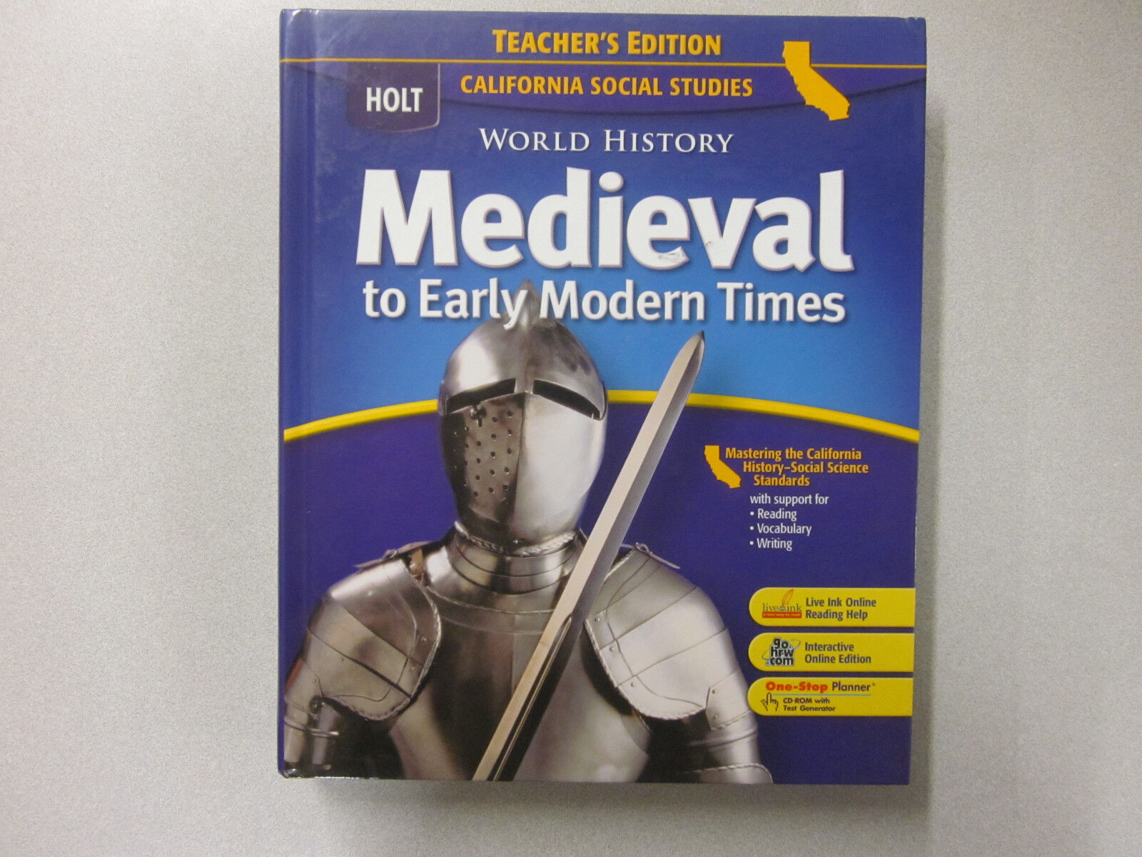 medieval and early modern times textbook 7th grade pdf