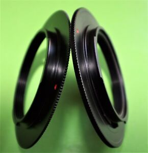 Enthousiaste Haute Qualité M42 Ou M39 Lentille Pour Pentax K Series Camera Mount Adapter Ring, Bnb-afficher Le Titre D'origine ModèLes à La Mode