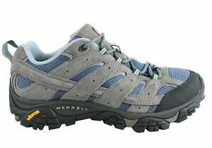 NEW-MERRELL-WOMENS-MOAB-2-VENT-COMFORTABLE-HIKING-SHOES