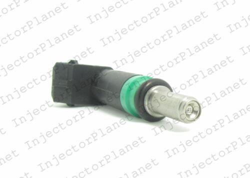 Set of 8 Siemens Deka fuel injectors 2004-2005 BMW 645CI N62 V8 7525721