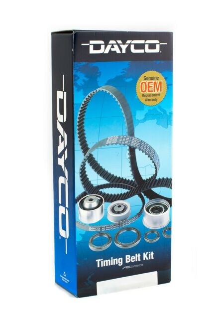 Dayco Timing Belt Kits KTBA297 for HOLDEN COLORADO 2013~2021 2.8 litre