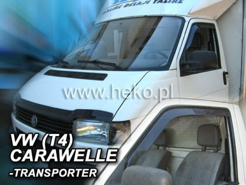 Heko derivabrisas VW carawelle//transportador t4 2 puertas 1990-2003 2tlg 31102