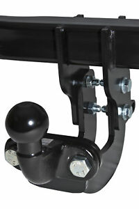 Inc. R Design Volvo XC60 Tow Trust Fixed Flange Tow Bar 2008-2017