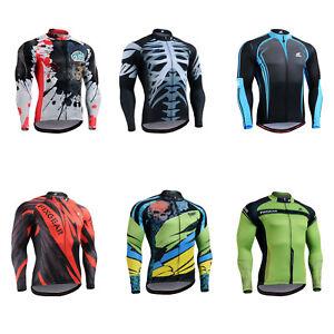 FIXGEAR Men s Cycling jersey Custom design road bike shirt bicycle ... 5359ca72f