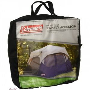 Tent Rainfly Large Outdoor Accessory Airflow Protection 10