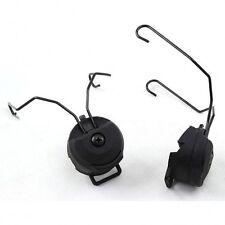 DLP Tactical Helmet OPS Core FAST ARC Rail Adaptor Set for MSA Sordin Headset