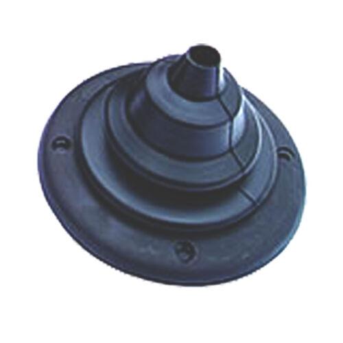 Splashwell Steering Cable Grommet Standard 105mm Black Boat Steering
