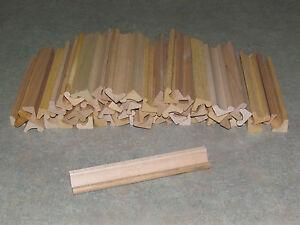 Scrabble Letter Tiles Holder Wood Plank Wedding Reception Tables Diy