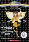 Trixie the Halloween Fairy by Daisy Meadows (Paperback / softback)