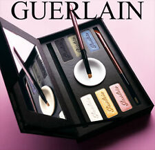 100%AUTHENTIC BEYOND RARE GUERLAIN COUTURE DIVINORA The ART of LINES EYE PALETTE