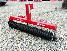 New 5 Ft Dirt Dog Cp960 Hd 3 Pt Cultipacker Free 1000 Mile Delivery From Ky