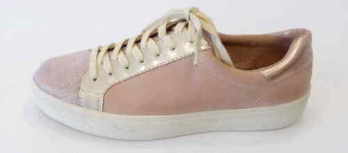 Schnür 596 Tamaris It Sneaker Soft Sohle Rose Touch 23731 Rosa qan0Cq