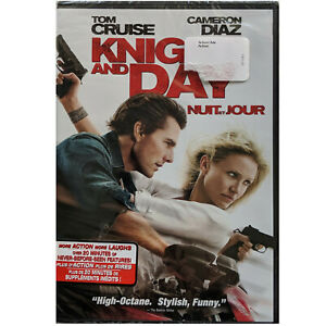 Knight-and-Day-New-DVD-French-and-English-Tom-Cruise-Cameron-Diaz