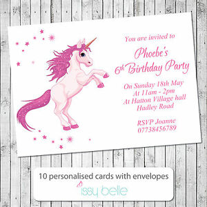 Personalised childrens birthday party invitations thank you card personalised childrens birthday party invitations thank you card stopboris Choice Image