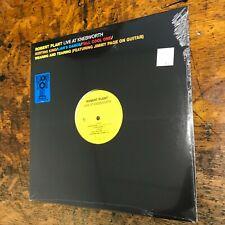 ROBERT PLANT Live At Knebworth RSD 2021 6/12 LP sealed VINYL Record NEW