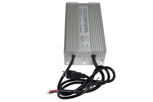 Progressive Automations 20A IP67 Power Supply Box 12 VDC 100-120 VAC