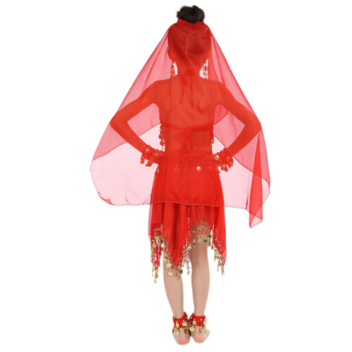 Children Girl Belly Dance Dress Costumes Kid Belly Dancing Egypt Dance Clothes J