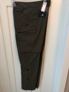 Cabriolet Way Pant Olive Size Tilley 3 Travel 14 Ladies qExwCtO6Xt