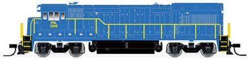 venta mundialmente famosa en línea Atlas 40000685 N escala U23B Penn oriental    2204 Azul Amarillo Con NCE DCC-Nuevo  mejor marca
