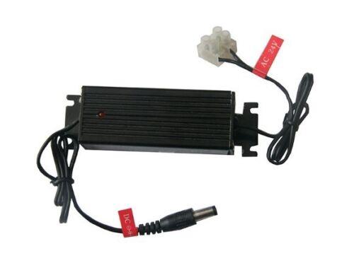 24V AC step down to 12v DC AC-DC Converter CCTV Power