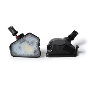 LED-Retroviseur-Environnement-Eclairage-pour-Mercedes-Classe-E-C207-A207-7225