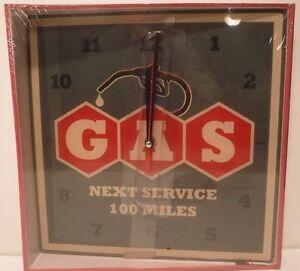 man cave garage bar. Image Is Loading Gas Next Service 100 Miles Gasoline Wall Clock  Man Cave Garage Bar