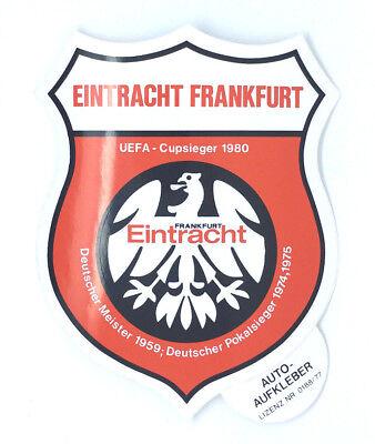 Eintracht Frankfurt Sticker
