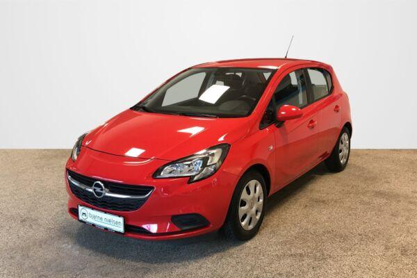 Opel Corsa 1,0 T 90 Enjoy billede 0