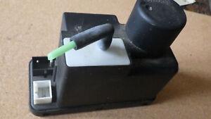 Zentralverriegelung, ZV Pumpe, Steuergerät, Audi A6 C4, Nr. 4A0 862 257 C
