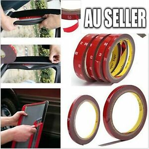 New-Vehicle-3M-Strong-Permanent-Double-Sided-Super-Sticky-Versatile-Roll-Tape