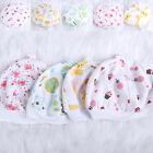 0-3 Months Lovely Baby Kid Newborn Toddler Soft Cotton Beanie Cap Cute Style