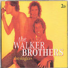 Singles (And More) by The Walker Brothers (CD, Oct-2000, BR Music (Netherlands))