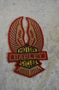 Banner Free Biker ecusson brodé patche Thermocollant iron-on patch