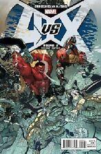 AVENGERS VS X-MEN #2 BRADSHAW 1:100 VARIANT NEAR MINT FIRST PRINT