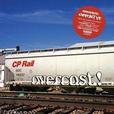 """Atmosphere – Overcast Album EP (12"""" Vinyl)"""