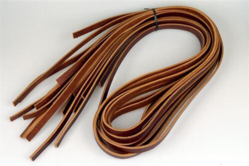 Latigo saddlestring selle cordes de LATIGO CUIR 150cm long