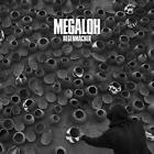 Regenmacher (2LP Incl.MP3 Code) von Megaloh (2016)